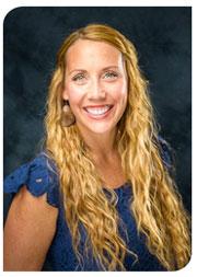 Reno Chiropractor, Dr. Rachel Robison