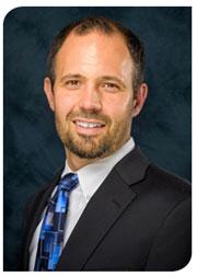 Sparks Chiropractor, Dr. Rick Swecker