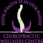 Chiropractic Wellness Centre logo - Home