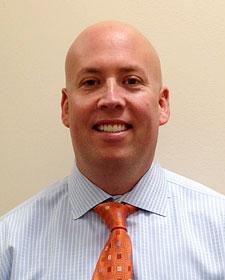 Elkton Chiropractor, Dr. Alan Scheiner