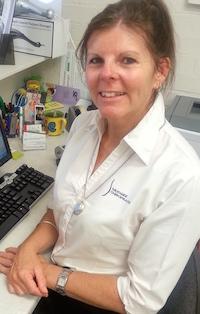 Debbie Berry of Chiropractic Health & Wellness Centre in Mudgee