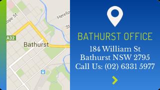 Bathurst Office