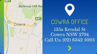 Cowra Office