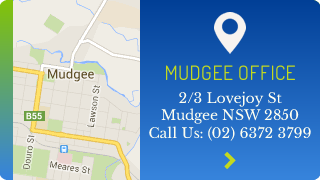 Mudgee Office