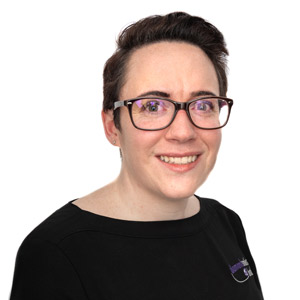 Christine Brownley, Front Office Coordinator