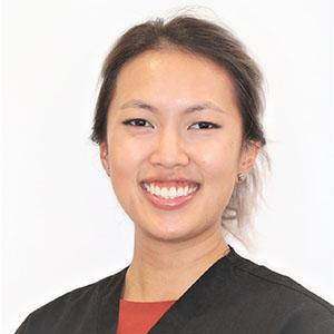 Dr Ching Wen Tan, Dentist