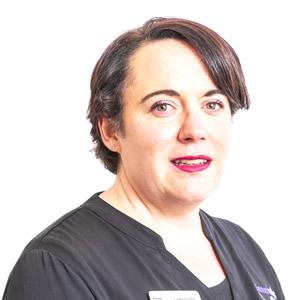 Christine Brownley, Fron Office Coordinator