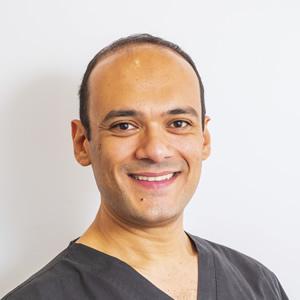 Dr Garrie Rao Dentist Carramar
