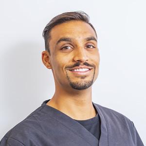 Dr Maheer Shah, Dentist Carramar