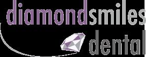 Diamond Smiles Dental logo