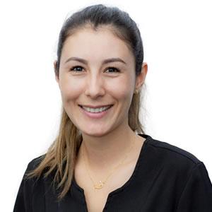 Tayeba Hussaini, Oral Health Therapist