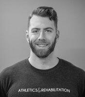 Damato Chiropractic Center Exercise Therapist, Brian Roberson