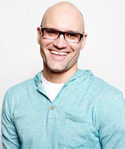Winnipeg Chiropractor, Dr. Dan Timmerman
