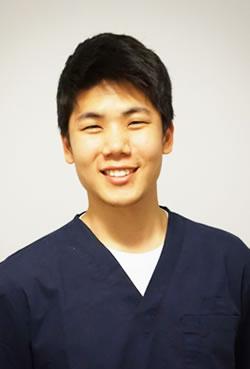 Dr Matt Yoon