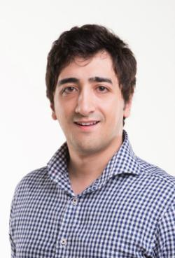 Dr Soroush Salimi