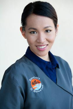 Rivervale Dentist Dr Justina Teo