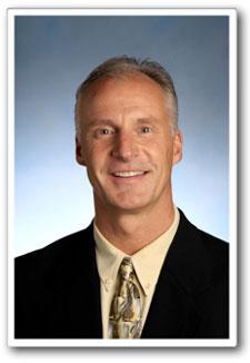 Chiropractor Dr. Mark Kufel