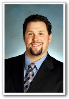Chiropractor, Dr. Daryl Chalifour