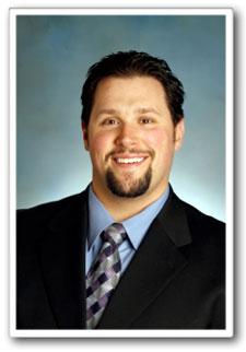 {PJ} Chiropractor, Dr. Daryl Chalifour