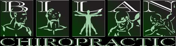 Bilan Chiropractic logo - Home