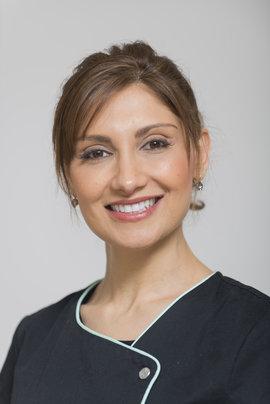 Epping Dentist Dr Zina Mahdi