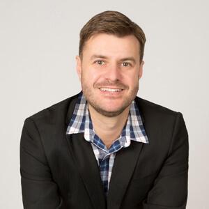 Dr Liam Welfar Chiropractor