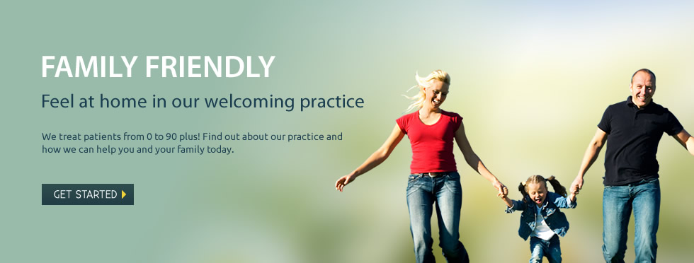 Welcome to Kensington Chiropractic for Health