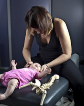 Chiropractic for Children in Perth