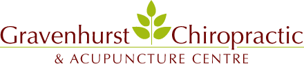 Gravenhurst Chiropractic & Acupuncture Centre logo - Home