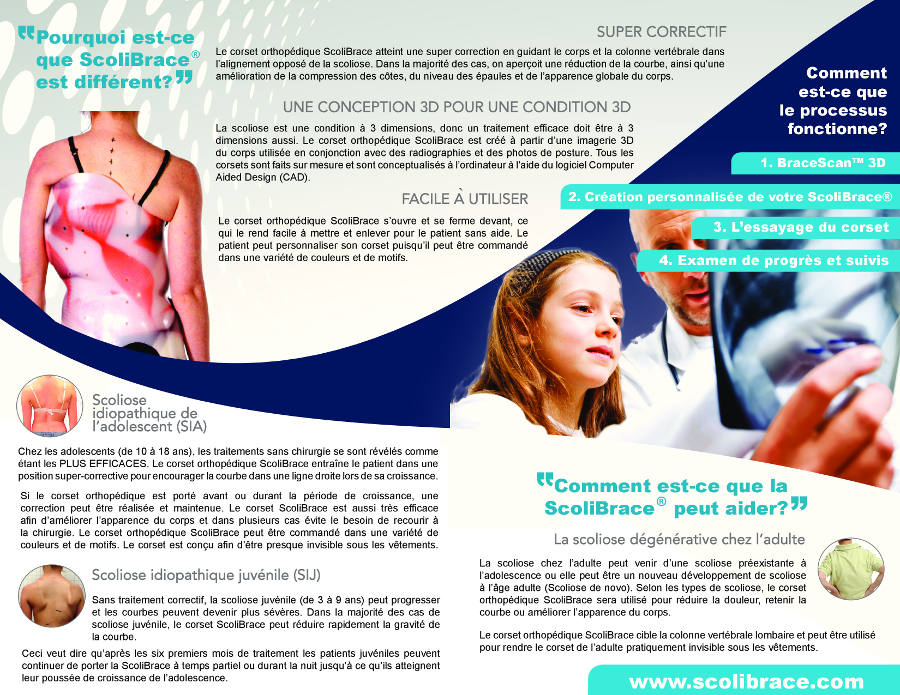 Solicare Flyer French Page 1