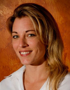 Marietta Chiropractor Dr. Laurelyn Barnett