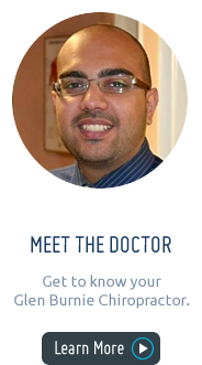 Meet Dr. Arash Yousefi