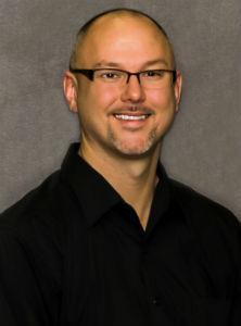 Chiropractor Dr. Ryan Van Roo