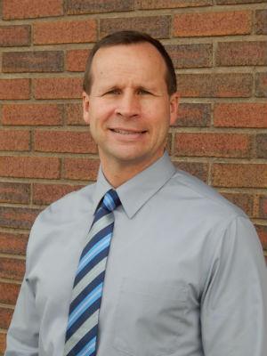 Logan Chiropractor Dr. Nolan White