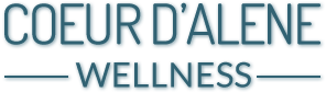 Coeur d'Alene Wellness logo