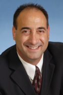 Dr. Gregg Friedman