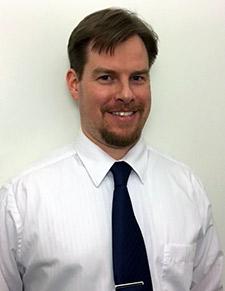 Dr. Scott Gill