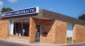 Mentor Chiropractor Morris Chiropractic