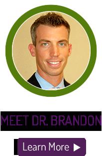 Meet Dr. Brandon