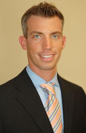 Chiropractor Viera, Dr. Brandon Bond