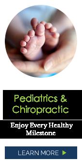 Pediatrics & Chiropractic