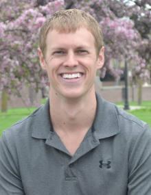 Dr. Eric Herrmann