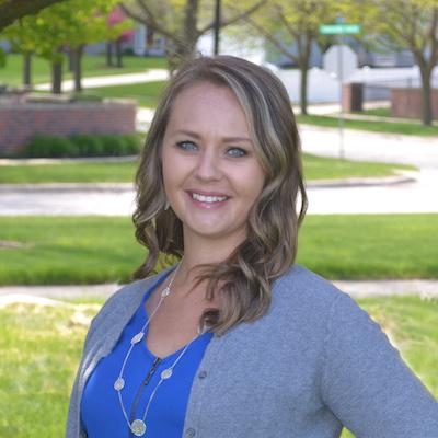 Chiropractor Johnston, Dr. Megan Herrmann
