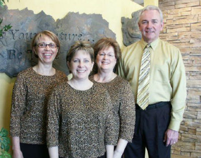 Chiropractor Woodbury About Us