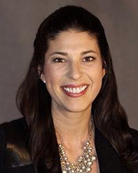 Dr. Alisha Booher headshot