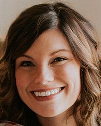 Dr. Maggie Adams headshot