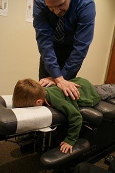 Chippewa Falls Chiropractor Dr. Jason Denn