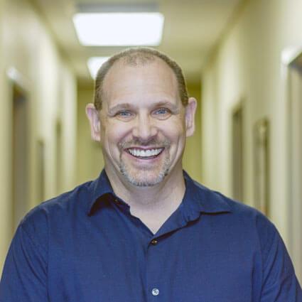 Chiropractor Chippewa Falls, Dr. Jason Denn