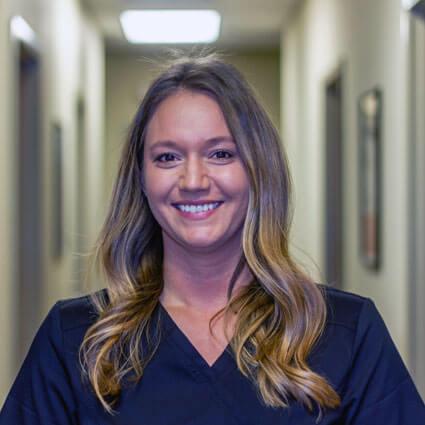 Massage therapist Chippewa Falls, Gina