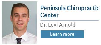 Dr. Levi Arnold